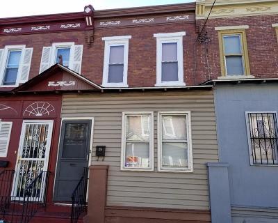 Camden Condo/Townhouse ACTIVE: 13 Leonard Avenue