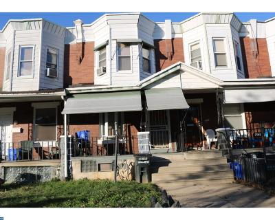 Philadelphia PA Condo/Townhouse ACTIVE: $55,000