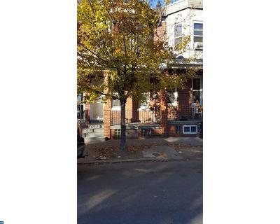 Camden Condo/Townhouse ACTIVE: 1033 Atlantic Avenue