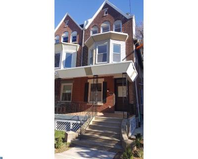 Philadelphia PA Single Family Home ACTIVE: $549,900