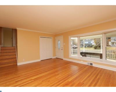 Warminster Single Family Home ACTIVE: 81 Norristown Road