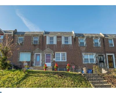 Philadelphia PA Condo/Townhouse ACTIVE: $149,900
