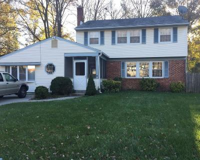 Cherry Hill, Marlton, Evesham Twp, Voorhees, Haddon Heights, Haddonfield, Haddon Township, Collingswood, Audubon, Mount Laurel, Moorestown, Maple Shade Single Family Home ACTIVE: 207 E Tampa Avenue