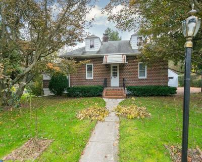 Royersford PA Single Family Home ACTIVE: $210,000