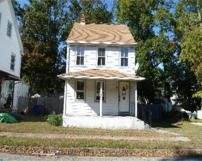 Beverly Single Family Home ACTIVE: 317 Putnum Street