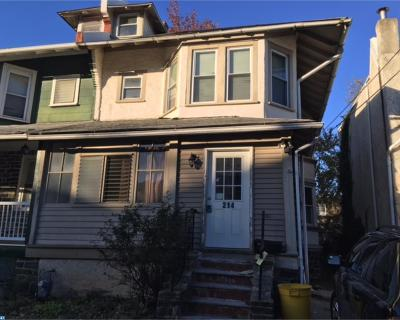 Single Family Home ACTIVE: 214 Maple Avenue