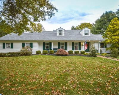 Single Family Home ACTIVE: 118 Walker Road