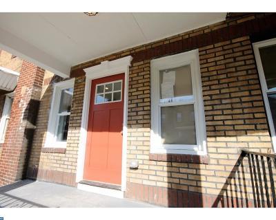Condo/Townhouse ACTIVE: 3107 Tasker Street