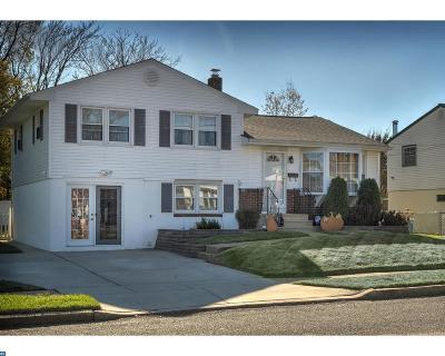 Edgewater Park Single Family Home ACTIVE: 32 Washington Avenue