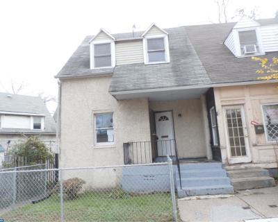 Chester Single Family Home ACTIVE: 1415 Hancock Street