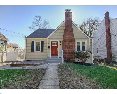 Cherry Hill, Marlton, Evesham Twp, Voorhees, Haddon Heights, Haddonfield, Haddon Township, Collingswood, Audubon, Mount Laurel, Moorestown, Maple Shade Single Family Home ACTIVE: 16 Mecray Lane