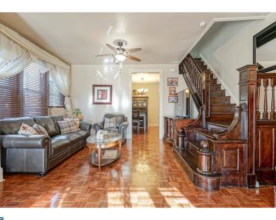 Philadelphia Single Family Home ACTIVE: 939 Foulkrod Street