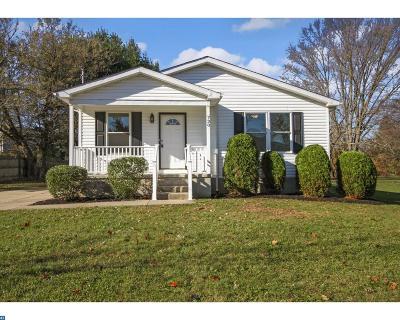 Single Family Home ACTIVE: 730 Graisbury Avenue
