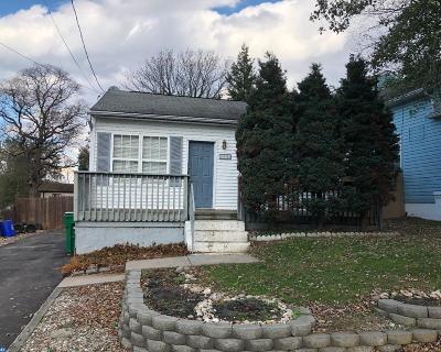 Single Family Home ACTIVE: 4755 Oak Avenue