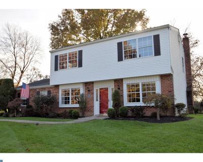 PA-Montgomery County Single Family Home ACTIVE: 3013 Kimberly Drive