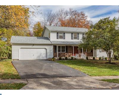 Lawrenceville Single Family Home ACTIVE: 4 Springwood Drive