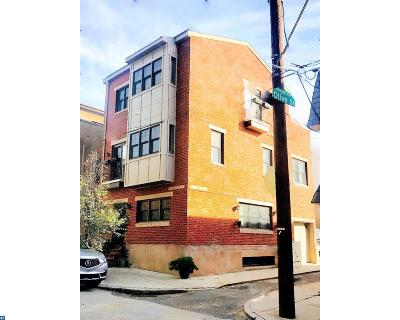 Philadelphia Single Family Home ACTIVE: 723 24th Street