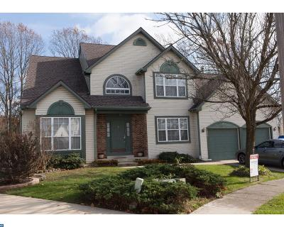 Glassboro Single Family Home ACTIVE: 206 Crystal Court