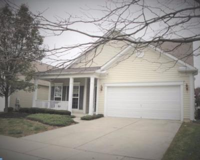 Delanco Single Family Home ACTIVE: 17 Emery Way