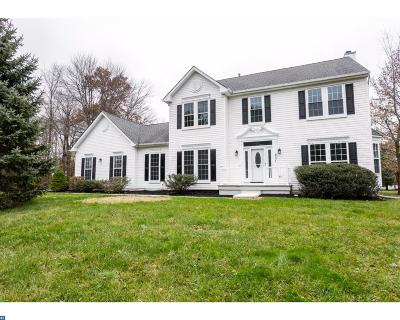 Single Family Home ACTIVE: 251 Old Penn Law Road