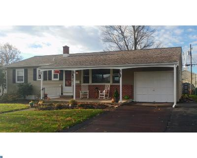 PA-Montgomery County Single Family Home ACTIVE: 310 Northview Avenue