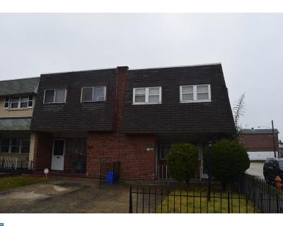 Philadelphia PA Condo/Townhouse ACTIVE: $125,000