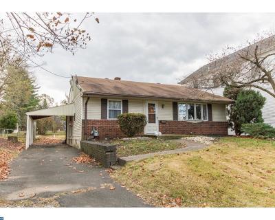 Philadelphia Single Family Home ACTIVE: 13007 Depue Avenue
