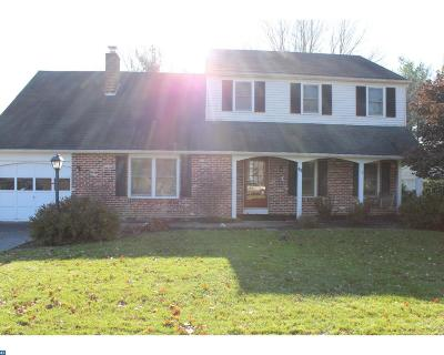 Langhorne Single Family Home ACTIVE: 16 Huntington Place