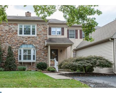 PA-Montgomery County Condo/Townhouse ACTIVE: 1520 Corsley Court