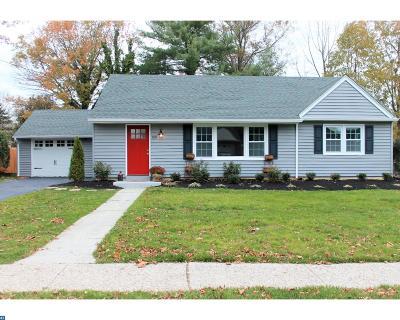 Pitman Single Family Home ACTIVE: 526 Wayne Avenue