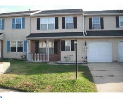 Swedesboro Condo/Townhouse ACTIVE: 12 Quail Court