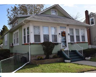 Gloucester City Multi Family Home ACTIVE: 114 Barnaby Avenue
