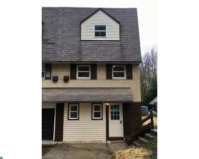 PA-Montgomery County Single Family Home ACTIVE: 1719 Hills Drive