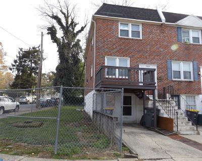 Downingtown Condo/Townhouse ACTIVE: 300 Mary Street