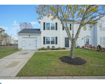 Gloucester Twp, Sicklerville Single Family Home ACTIVE: 24 Old Orchard Drive