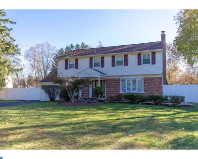 Churchville Single Family Home ACTIVE: 131 2nd Street Pike