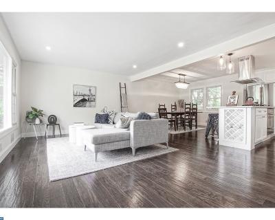Princeton NJ Single Family Home ACTIVE: $819,000