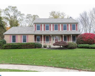 Single Family Home ACTIVE: 2972 Columbia Drive