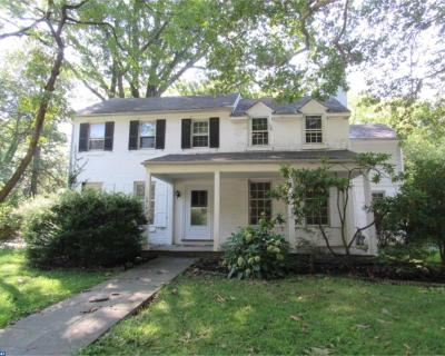 PA-Montgomery County Single Family Home ACTIVE: 1212 Yarmouth Road