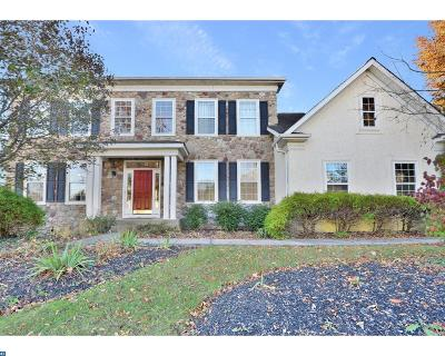 PA-Montgomery County Single Family Home ACTIVE: 1010 Glendevon Court
