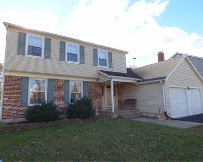 Somerdale NJ Single Family Home ACTIVE: $229,950