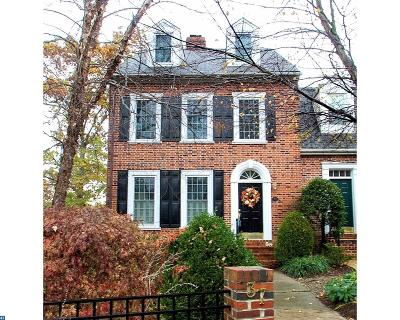 PA-Bucks County Condo/Townhouse ACTIVE: 37 Commanders Drive #4A
