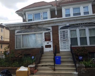 Philadelphia Single Family Home ACTIVE: 124 S 50th Street