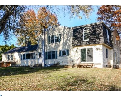 Single Family Home ACTIVE: 1482 Sugar Bottom Road