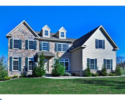 PA-Montgomery County Single Family Home ACTIVE: 2701 Applewood Drive