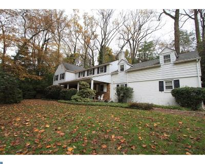 PA-Montgomery County Single Family Home ACTIVE: 1024 Bryn Mawr Avenue