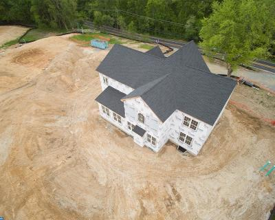 Single Family Home ACTIVE: 1613 Brackenville Road