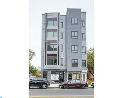 Condo/Townhouse ACTIVE: 1634 Ridge Avenue #2