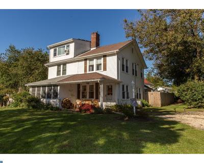 Media Single Family Home ACTIVE: 110 Winter Street