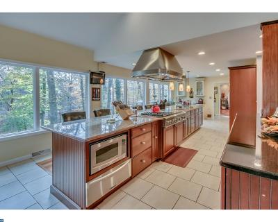 Doylestown Single Family Home ACTIVE: 41 Woodland Drive